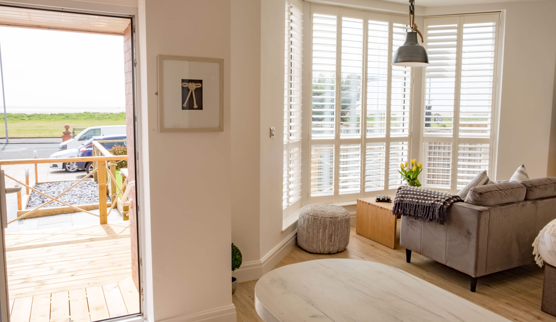 10 Seashore Suite  | View