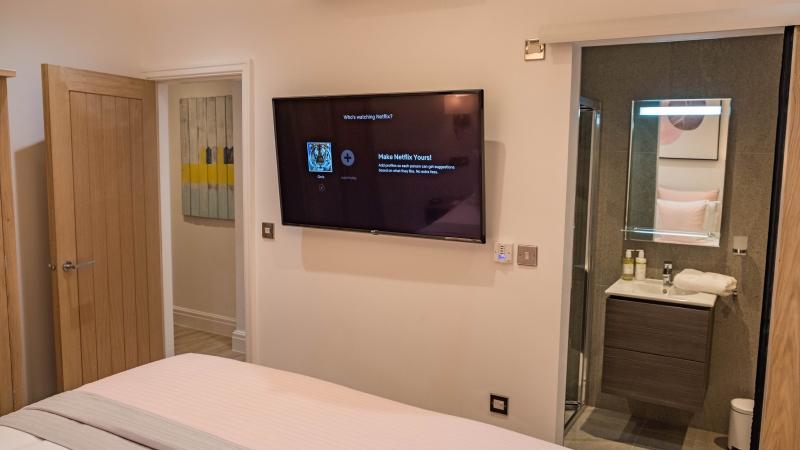 Dog-Friendly 2 Bed Apartment | Lytham St Annes