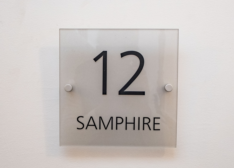 12 Samphire Apartment