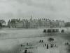 1900s St Annes Beach Huts