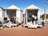 Family Time | St Annes Beach Huts