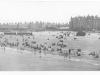 1920s St Annes Beach Huts