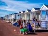 Before and After | St Annes Beach Huts
