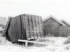 1950s St Annes Beach Huts