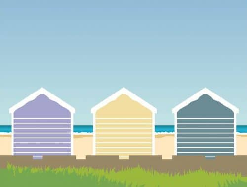 Gift Vouchers - St Annes Beach Huts and Apartments