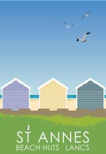 Beach Hut Gift Vouchers