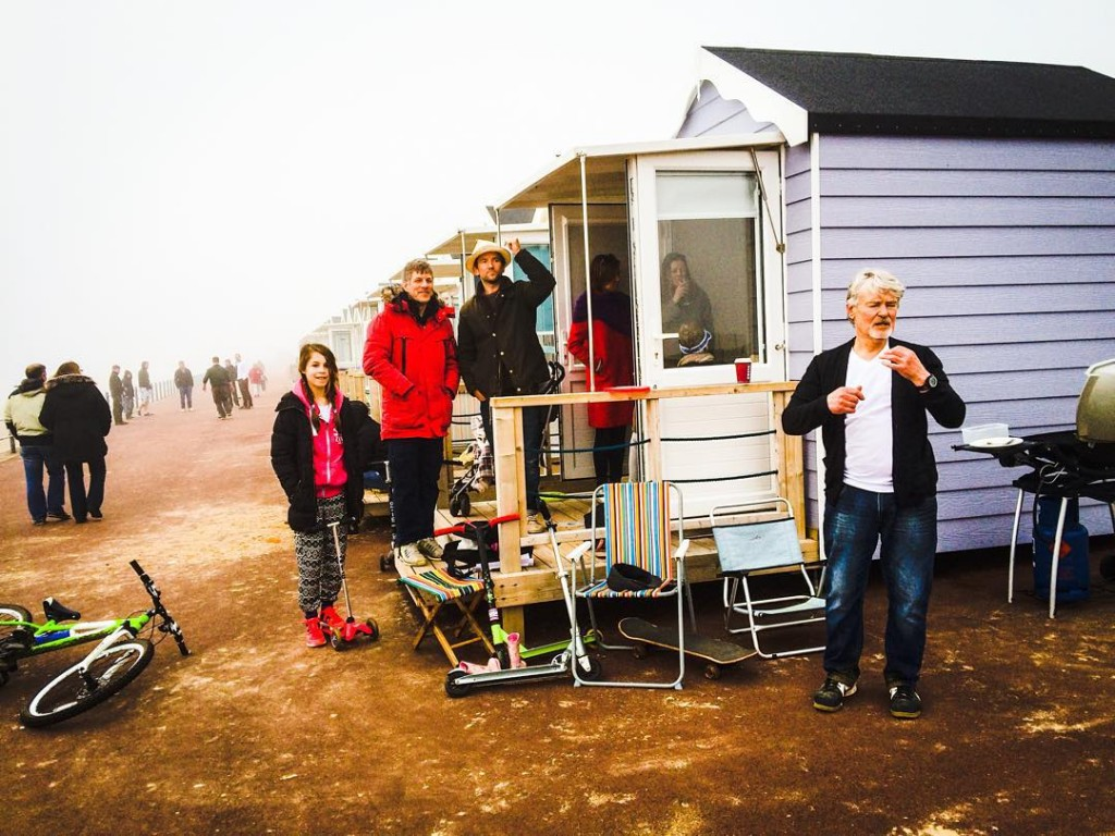 family bbq stannes lancashire