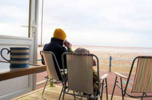 St Annes Beach Huts Easter Breaks