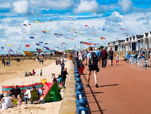 Summer Offers St Annes
