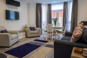 03 Pebbles Apartment | St Annes Beach Apartments