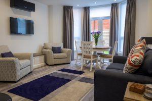 03 Pebbles Apartment | St Annes Beach Apartments