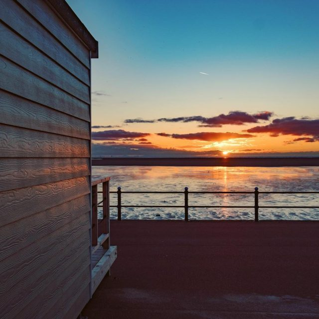 Beach Hut Rental Gift Vouchers give someone you love ahellip