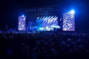 Lytham Festival 2018 | Accomodation