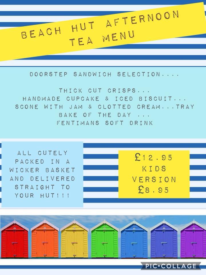 Alice S Tea Room Lytham