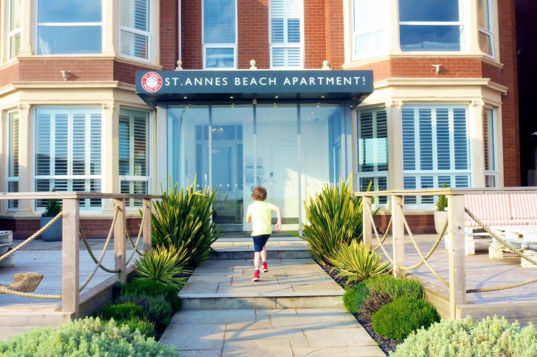 St Annes Beach Apartments | Offers