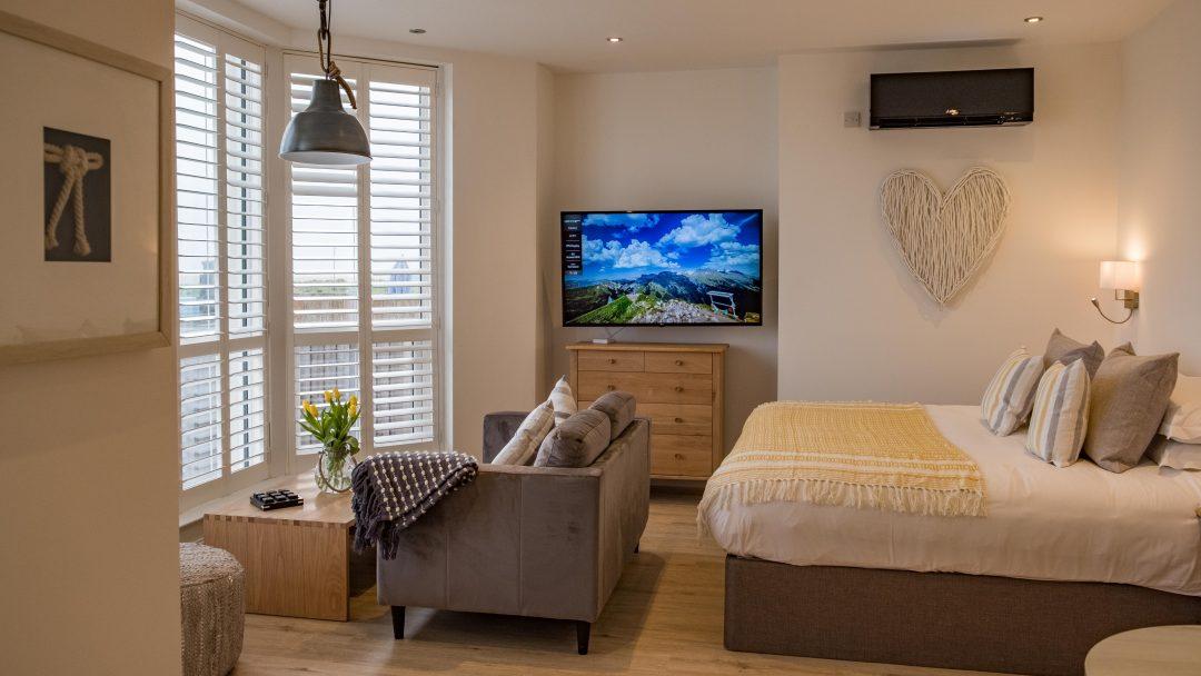 10 Seashore Suite