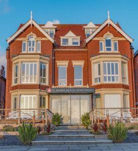 St Annes Beach Apartments